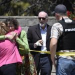Un muerto y tres heridos en un ataque a tiros contra una sinagoga de San Diego