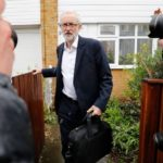 Los laboristas reprochan a May no ofrecer cambios en su plan