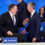 """La OTAN busca mostrar su unidad ante la """"agresión"""" rusa reforzando su presencia en el Mar Negro"""