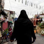 Sri Lanka prohíbe el velo islámico tras los atentados