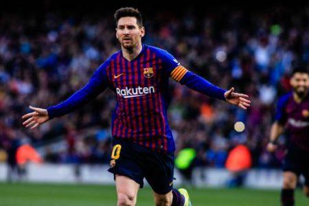 Messi, el factor determinante