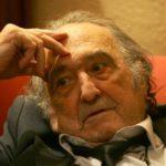 Rafael Sánchez Ferlosio: la embestida del jabalí