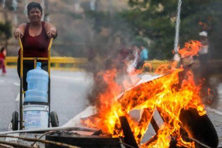 Maduro anuncia el inicio de 30 días de racionamiento eléctrico en Venezuela