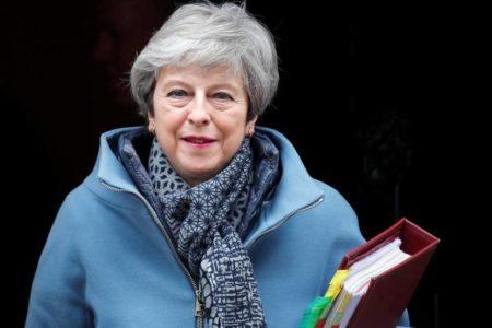 Últimas noticias del Brexit, en directo   May convoca de urgencia a su gabinete