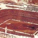 La noche de insomnio que hizo posible el Santiago Bernabéu
