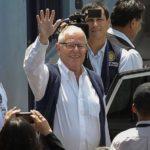 La justicia peruana revoca la prisión preventiva para Kuczynski por motivos de salud