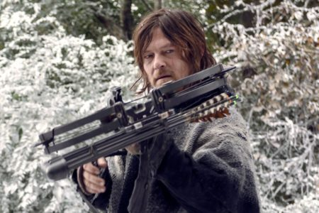 Ahora que has abandonado 'The Walking Dead', se pone interesante