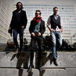 Santero y Los Muchachos baja los decibelios del rock