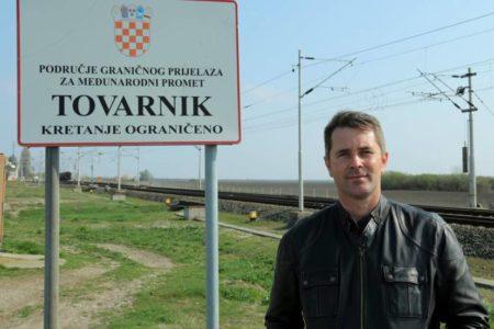 El tren de Schengen no llega a Croacia