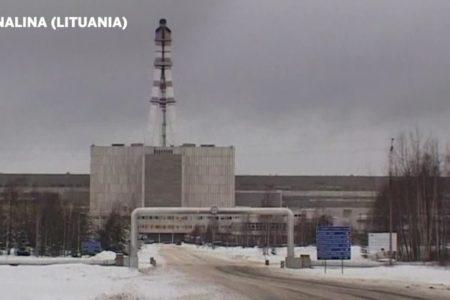 La sombra de Chernóbil resurge en el Este
