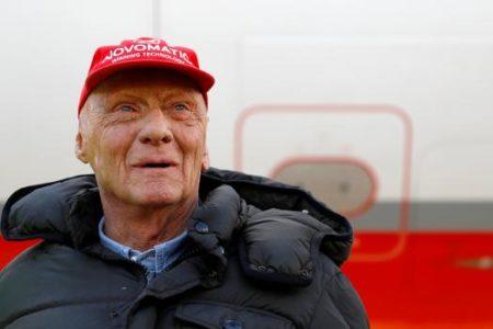 Muere Niki Lauda, legendario piloto de Fórmula 1, a los 70 años