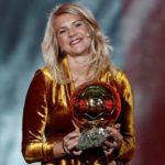 Ada Hegerberg: Ni «perreo» ni Mundial, el precio de la igualdad
