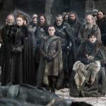 El fin de 'Juego de tronos' dispara las especulaciones y apuestas