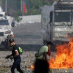 La lucha por el control del Ejército en Venezuela