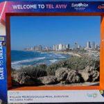 Israel entra en la 'ciberguerra' de Eurovisión con propaganda de apariencia equívoca en Google