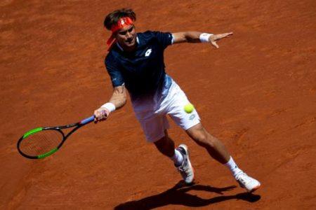 Ferrer jugará también el cuadro de dobles con Bautista en Madrid