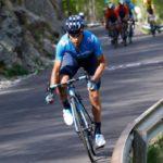 Dentellada de Mikel Landa en el Giro