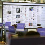 Facebook cierra definitivamente las páginas de Infowars y personajes extremistas de Estados Unidos