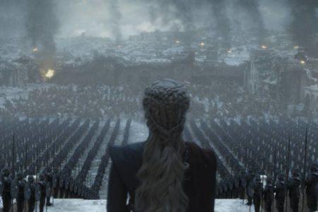 Final de 'Juego de tronos': Nuremberg para dragones