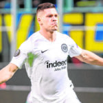 Jovic espera al Real Madrid