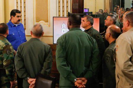 Rusia niega que persuadiera a Maduro de quedarse en Venezuela