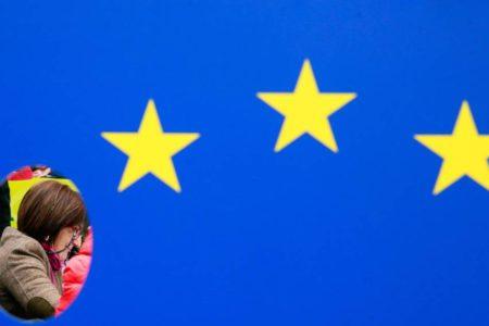 En las elecciones europeas, lo raro es votar