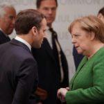 Llega el pastel, cuidado con los cuchillos: la batalla para el próximo presupuesto europeo