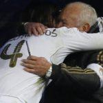 Ramos, la sustitución imposible