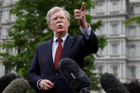 Venezuela, ¿primer episodio de la nueva Guerra Fría?