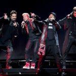 Los Backstreet Boys han vuelto (otra vez)