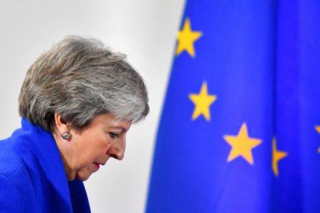 Theresa May y el Brexit: la primera ministra que se aisló del mundo