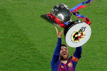 Los diez momentos más importantes de esta edición de la Liga Santander