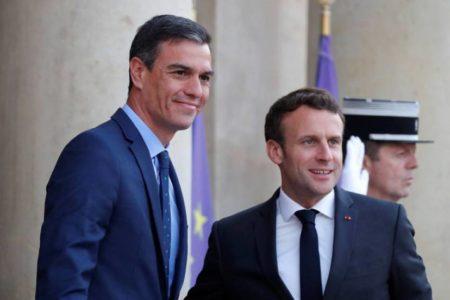 La cumbre de la Unión Europea tras las elecciones del 26-M, en directo