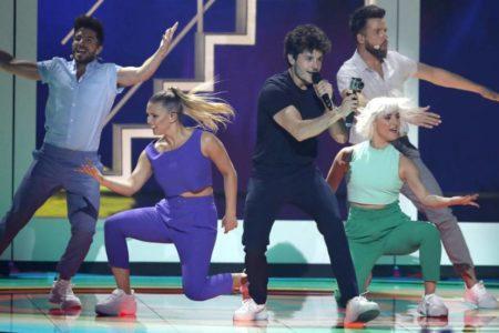 Eurovisión rectifica y le quita a España los seis puntos que le otorgó Bielorrusia