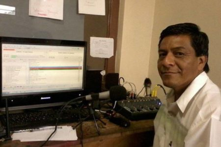 Asesinado a tiros el locutor de una radio comunitaria en el sur de México