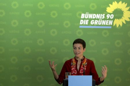 Los Verdes afrontan el reto de llevar a las urnas el clamor ciudadano