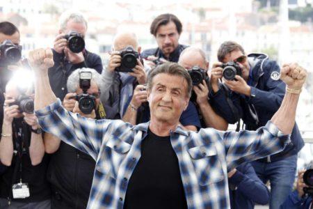"""Sylvester Stallone: """"Los fracasos te hacen más listo. Y el éxito, más tonto"""""""