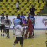 Tragedia en Brasil: muere un árbitro tras sufrir un infarto durante un partido
