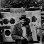 La verdad sobre la 'bala perdida' de Burroughs