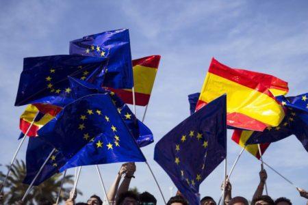 El 74% cree que la UE beneficia a España