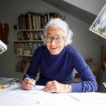 Muere a los 95 años Judith Kerr, autora del libro 'Cuando Hitler robó el conejo rosa'