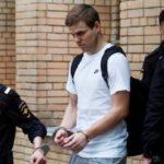 Kokorin y Mamáev pagan los platos rotos de los excesos del fútbol ruso