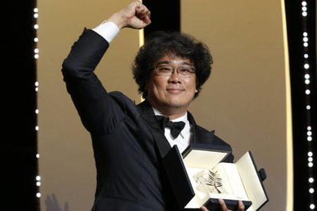Gana una interesante película coreana en un Cannes salvable