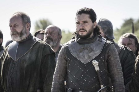 Entre Tolkien y los Jemeres Rojos: 23 interpretaciones de 'Juego de tronos'