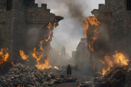 Final de 'Juego de tronos': así se vigila el secreto mejor guardado de la televisión