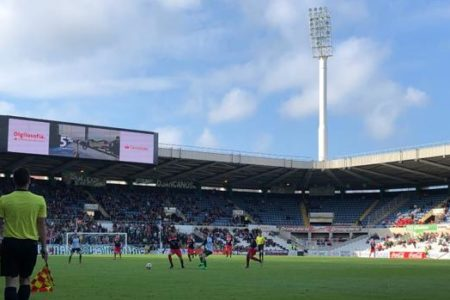 Horarios de los partidos del playoff de ascenso: Segunda B y Tercera