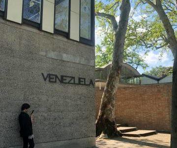 Venezuela retrasa la apertura de su pabellón en la Bienal de Venecia