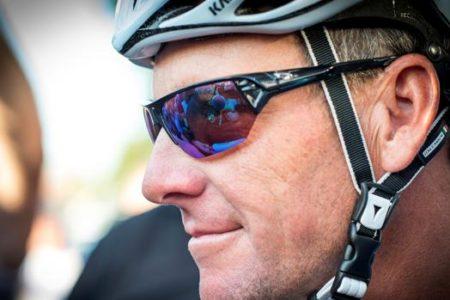 Lance Armstrong, sobre su dopaje: «Lo volvería a hacer»