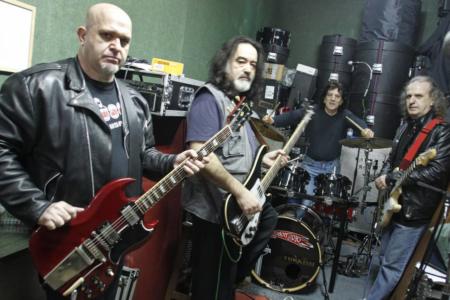 Los viejos rockeros van al infierno de 'La Voz Senior'
