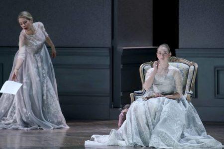 'Capriccio', la música final de Strauss con la palabra de Stefan Zweig